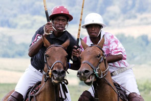 Poloafrica adult players
